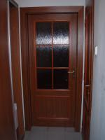 Sorbo - Renovácia dverí, zárubní